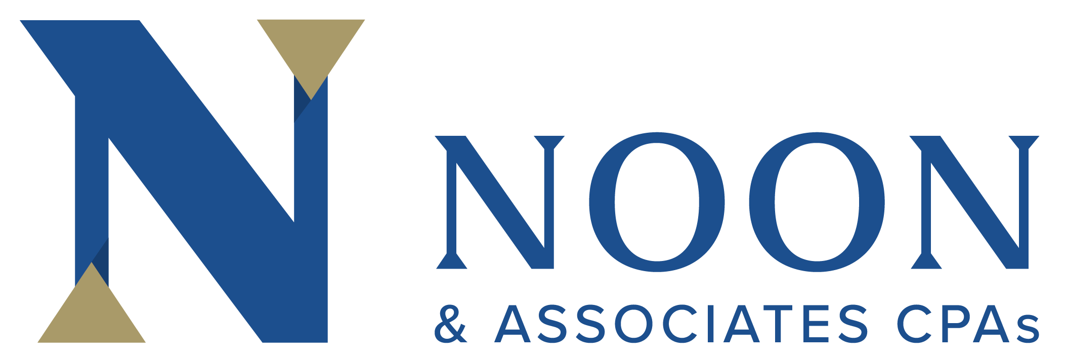 Noon & Associates CPAs